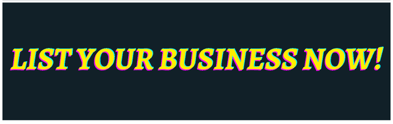 List Your Business On SPN For Free!