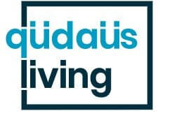 Qudaus Living Logo min 1