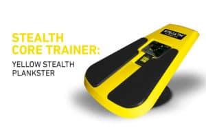Stealth Core Trainer