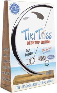 Tiki Toss Desktop