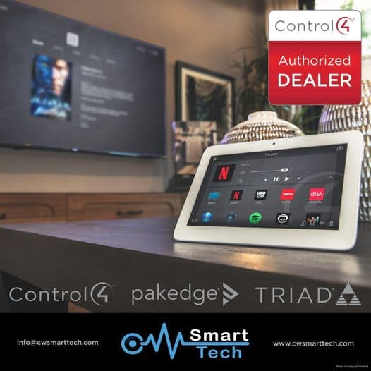 Cw Smart tech 2
