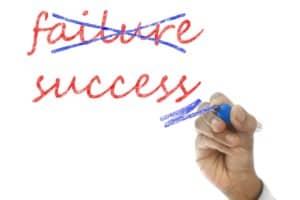 Failure and Success