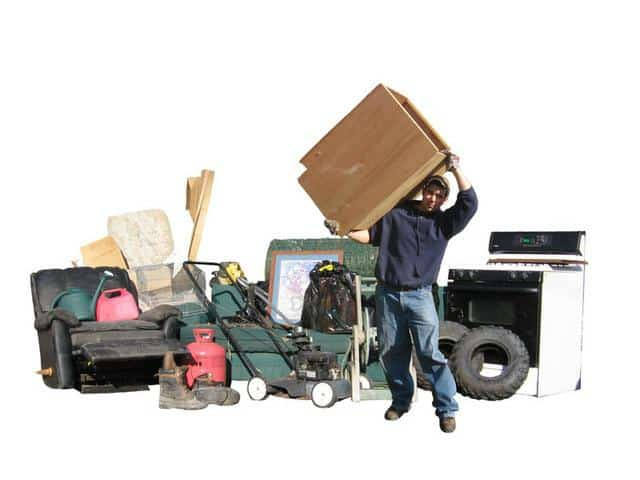 Junk Removal 08