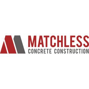 Matchless Concrete Construction LLC Logo 1 300x300