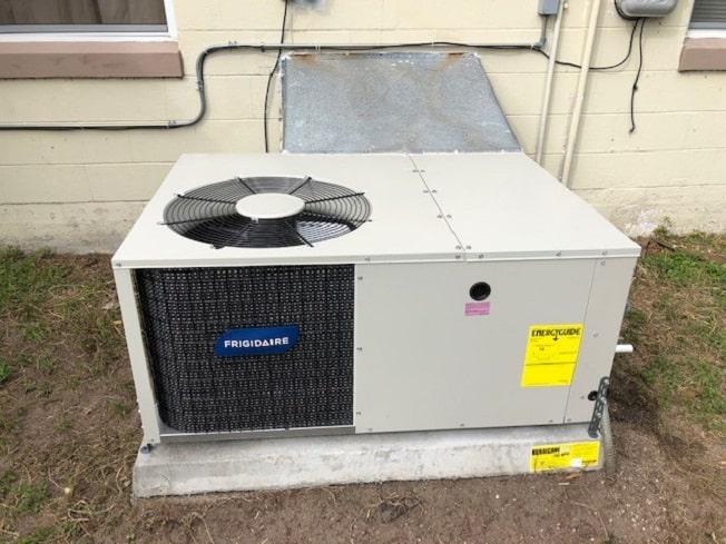 air conditioning repair north port fl