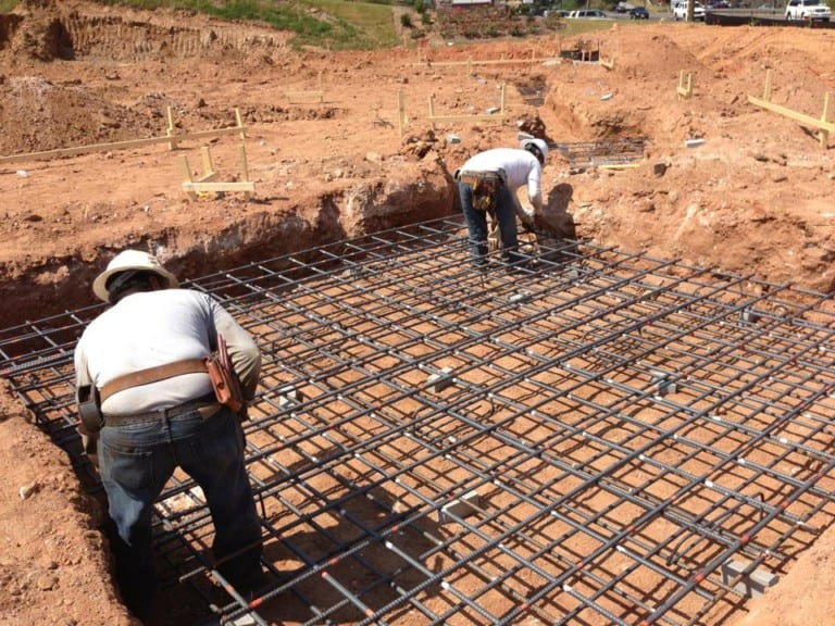 concrete company Greer 768x576
