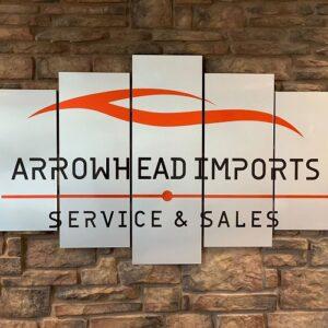 Arrowhead Imports 300x300