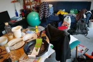 Declutter Your Environment