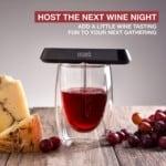 Epare Pocket Wine Aerator