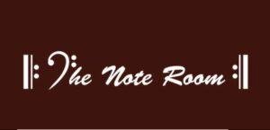 thenoteroom logo 300x145