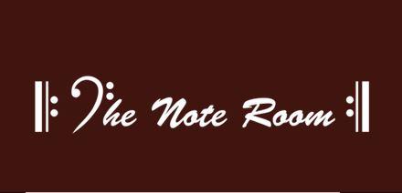 thenoteroom logo
