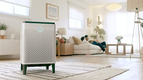 Conway AIRMEGA 300S The Smarter App Enabled Air Purifier