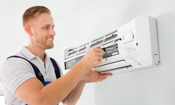 Air Conditioning Joelectricals