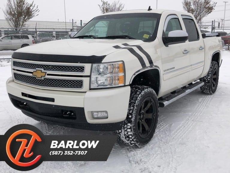 Buy Used Trucks from Top Dealers in Lethbridge 768x576
