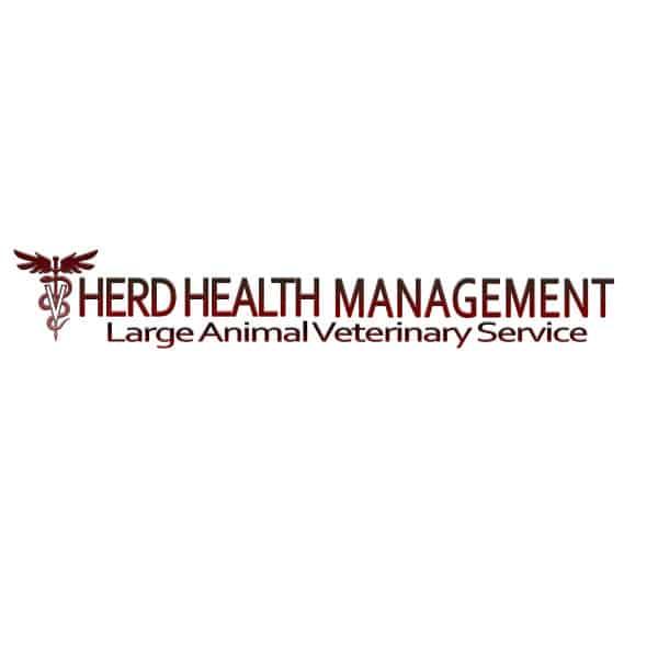 Herd Health Management Logo 1