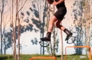 Kangoo Jumps Anti-Gravity Fitness Boots