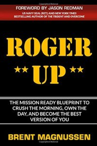 ROGER UP - Book Review