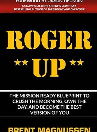 ROGER UP – Book Review