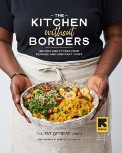 The Kitchen Without Borders Cookbook