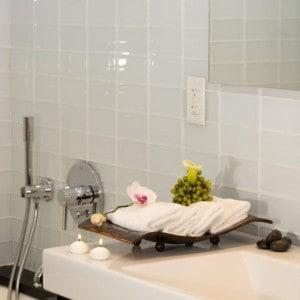 Luxury Bamboo Towel Set