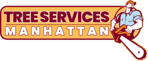 Tree Services Manhattan Logo 300x124