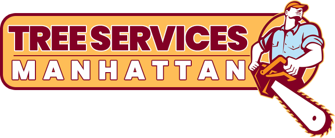 Tree Services Manhattan Logo