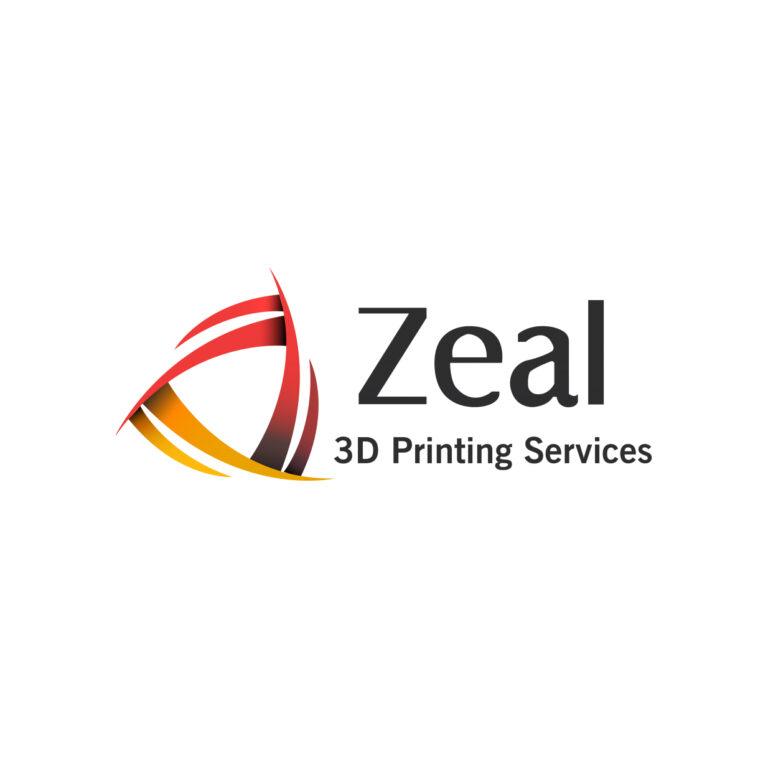Zeal 3d Logo 768x769