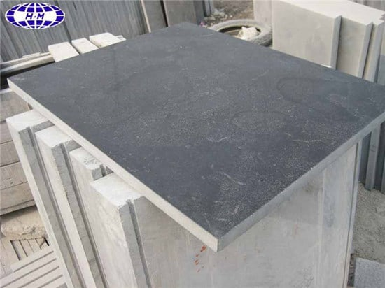 blue honed limestone slabs natural limestone t