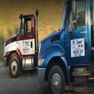 smart tow inc SMALL
