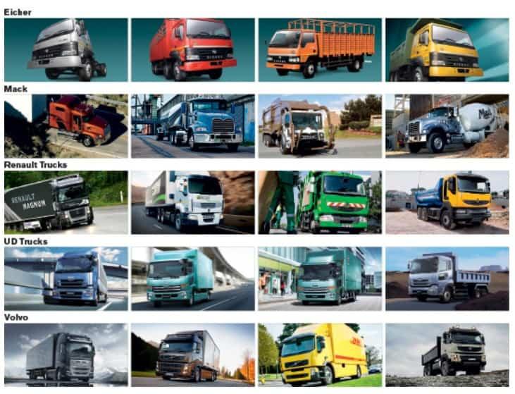 truck wreckers NZ