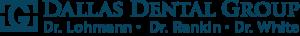 Dallas Dental Group Logo 300x36
