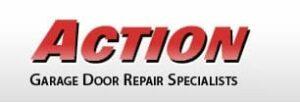 action garage door 300x102