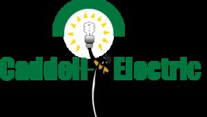 caddell electric logo 300x169
