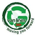 green van lines icon