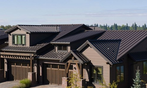 DFW Metal Roofing Cover Image