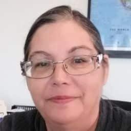 Profile picture of Margaret Brunk
