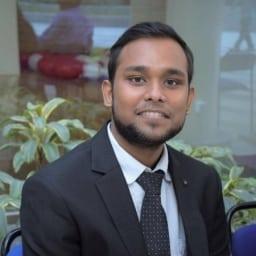 Profile picture of Suprabhat Das