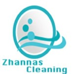 Profile picture of Zhannas Cleaning