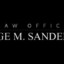 Profile picture of Law Offices of George M. Sanders, PC Antitrust Attorneys