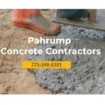 Profile picture of Pahrump Concrete Contractors