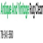 Profile picture of Antique and Vintage Rug Cleaners