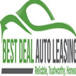 Profile picture of Toyota Leasing Deals