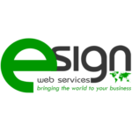 Profile picture of eSign Web Services Pvt Ltd
