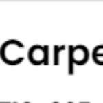 Profile picture of Carpet Steam Cleaner