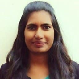 Profile picture of Prathiba KOORAPATI LAKSHMIPATHY