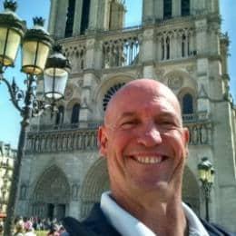 Profile picture of Ed Carmody