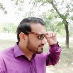 Profile picture of Aamer