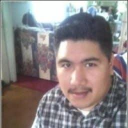 Profile picture of David Rodriguez