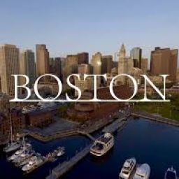 Group logo of Greater Boston Area
